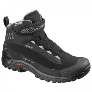 Buty Salomon Deemax 3 TS WP