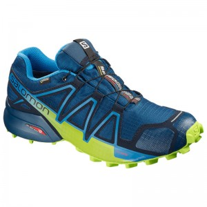 Buty Salomon Speedcross 4 GTX Navy Blaze