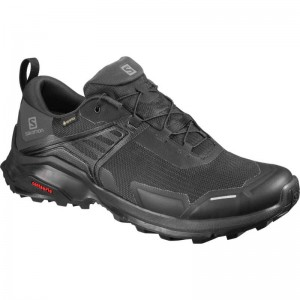 Buty Salomon X Raise GTX Black