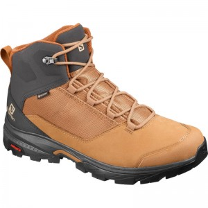 Buty Salomon OUTward GTX Tobacco Brown
