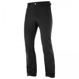 Spodnie Salomon Wayfarer Warm Pant M Black