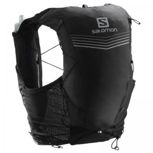 Plecak Salomon ADV Skin 12 Set Black