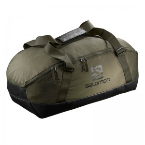 Torba Salomon Prolog 40 Backpack Olive Night