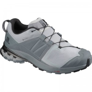 Buty Salomon XA Wild GTX Quarry