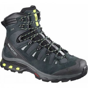 Buty Salomon Quest 4D 3 GTX Mallard Blue