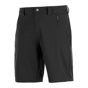 Spodenki Salomon Wayfarer LT Short Black