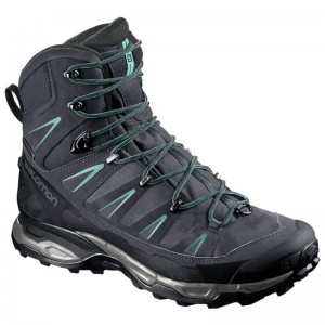 Buty Salomon X Ultra Trek GTX W Black