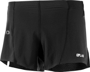 "Spodenki Salomon S-Lab Short 4"" M Black"