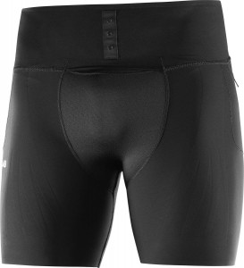 Legginsy Salomon S-LAB Support Half Tight M