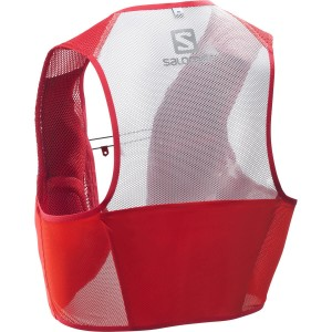 Plecak Salomon S-LAB Sense Ultra 2 SET Racing Red