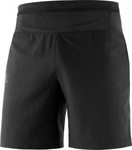 Spodenki Salomon XA Training Short M Black