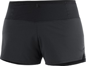Spodenki Salomon Sense Short W Black