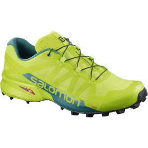 Buty Salomon Speedcross Pro 2 Acid Lime