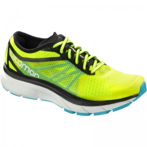 Buty Salomon Sonic RA Yellow