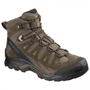 Buty Salomon Quest Prime GTX Brown