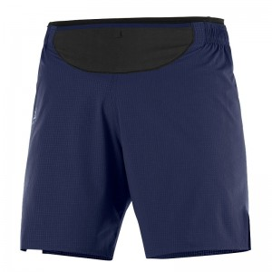 Spodenki Salomon Sense Short M Night Sky