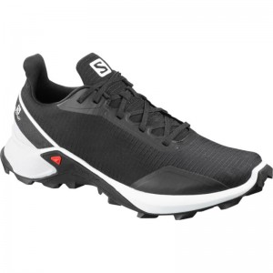 Buty Salomon Alphacross Black
