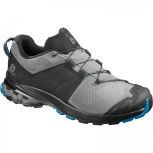 Buty Salomon XA Wild Quiet Shade/Black