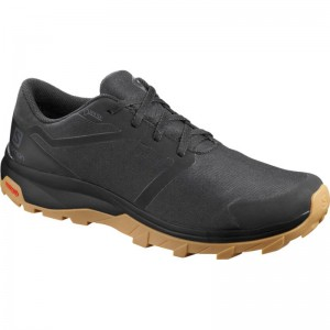 Buty Salomon OUTbound GTX Black