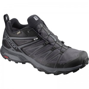 Buty Salomon X Ultra 3 GTX Black