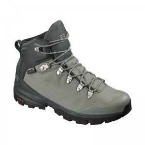 Buty Salomon Outback 500 GTX W Shadow