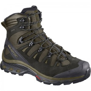 Buty Salomon Quest 4D 3 GTX Grape Leaf