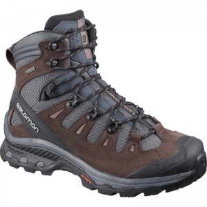 Buty Salomon Quest 4D 3 GTX W Ebony