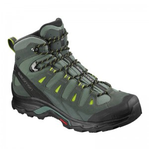 Buty Salomon Quest Prime GTX Balsam Green