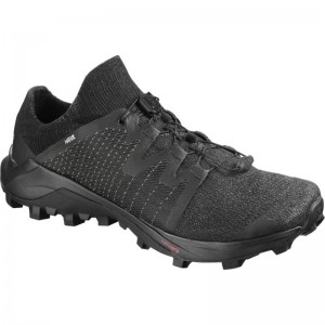 Buty Salomon Cross /Pro Black