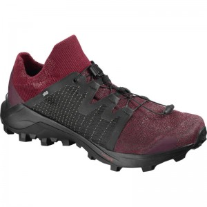 Buty Salomon Cross /Pro Barolo/Black