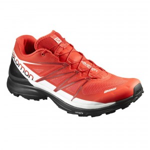 Buty Salomon S-LAB Wings 8