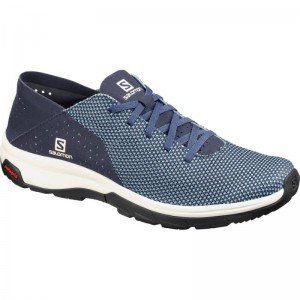 Buty Salomon Tech Lite Niagara/Navy Blazer/Black