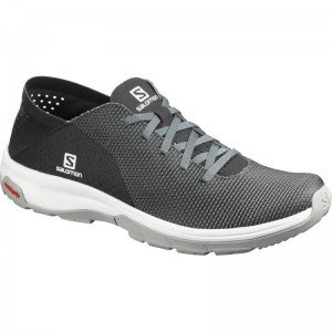 Buty Salomon Tech Lite Quiet Shade/Black/Alloy
