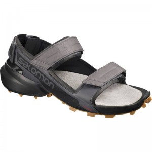 Sandały Salomon Speedcross Sandal Magnet/ Black