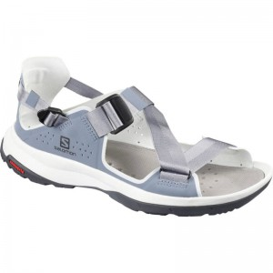 Sandały Salomon Tech Sandal W Flint Stone/Heather/Ebony