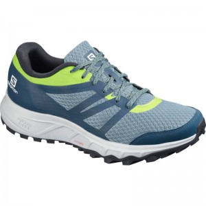 Buty Salomon Trailster 2 Bluestone