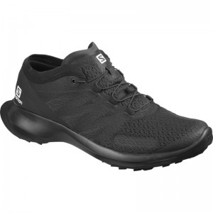 Buty Salomon Sense Flow Black