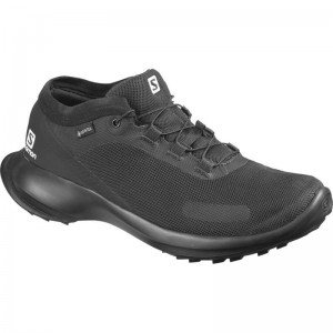 Buty Salomon Sense Feel GTX W Black