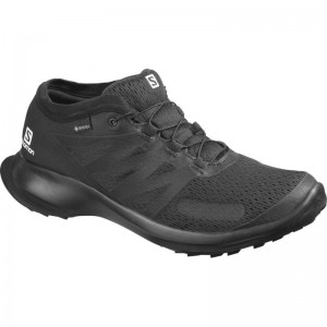 Buty Salomon Sense Flow GTX Black