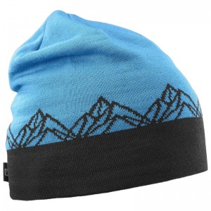 Czapka Salomon Graphic Beanie Hawaiian Surf