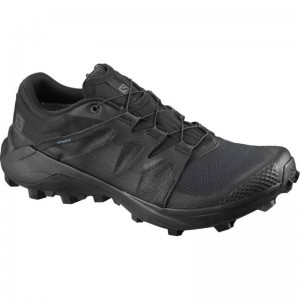 Buty Salomon Wildcross GTX Black