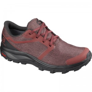 Buty Salomon OUTbound GTX W Apple Butter