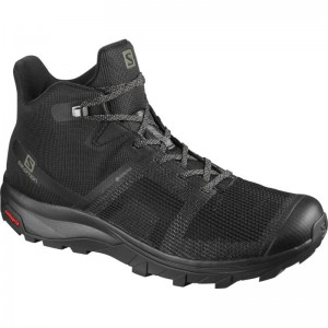Buty Salomon Outline Prism GTX Black