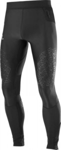 Getry Fast Wing Long Tight Black