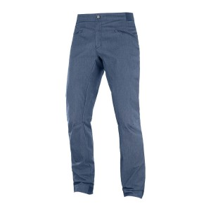 Spodnie Salomon Wayfarer Alpine Denim