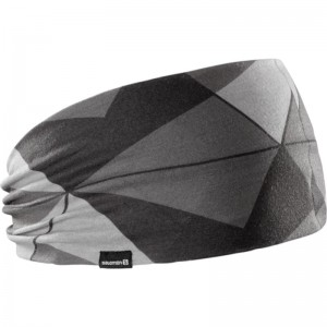 Opaska Light Headband Black/Iron