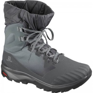 Buty Salomon Vaya Powder TS CSWP Ebony