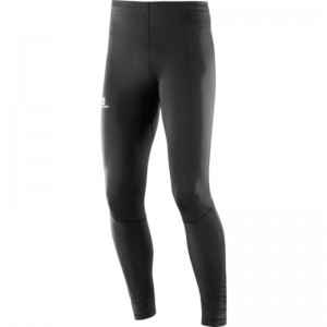 Getry Agile Warm Tight Black