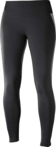 Getry Agile Warm Tight W Black
