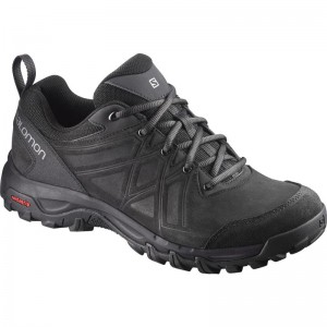 Buty Salomon Evasion 2 LTR Black